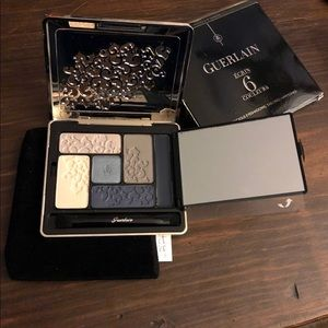 Guerlain Rare Limited Edition Eyeshadow Palette